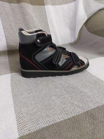 Ортопедическая обувь 37 размер