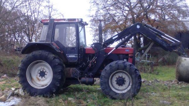 Dezmembrez tractor Case Ih 1455 XL