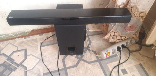 саундбар lg bluetooth, USB