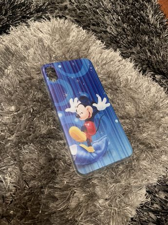 Husa iPhone XS Max Mickey Mouse
