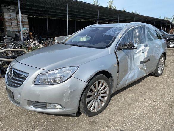 Opel insignia 2.0 ЦДТИ автомат НА ЧАСТИ