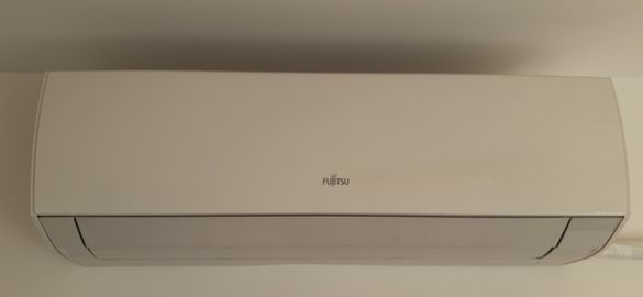 Fujitsu климатик