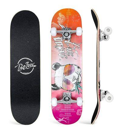 Skateboard calitate premium