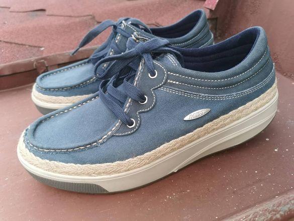Mbt унисекс спортно-елегантни обувки