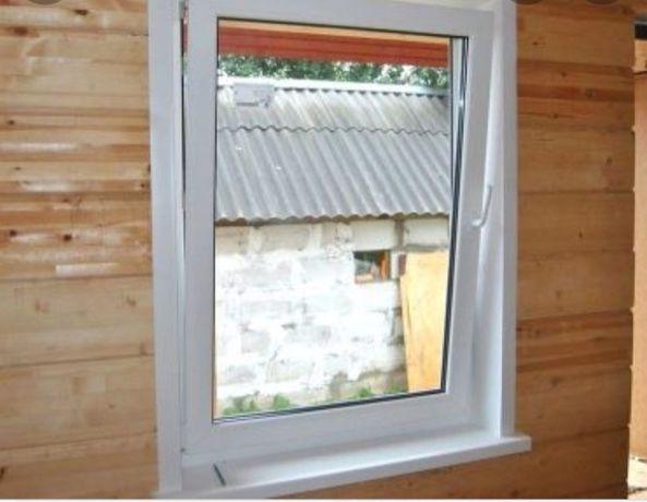 Пластиковые окна! Скидки!