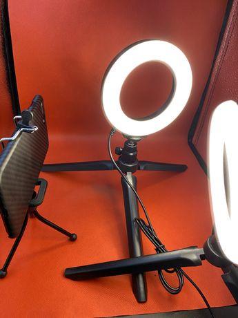 Кутия за продуктови снимки софтбокс softbox продуктова фотография LED
