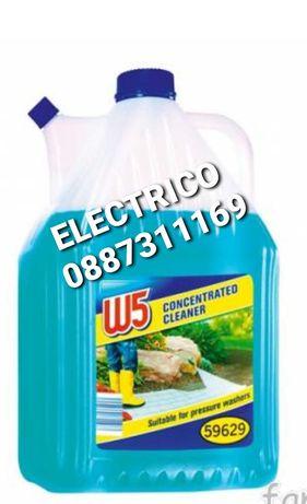 Универсален почистващ препарат за водоструйки -5 литра концентрат