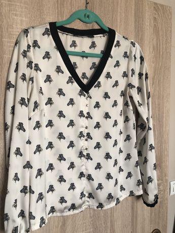 Bluze Zara