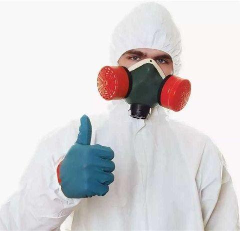 """Обработка от насекомых. Санитарные услуги от """"ASYL.DEZ"""""""