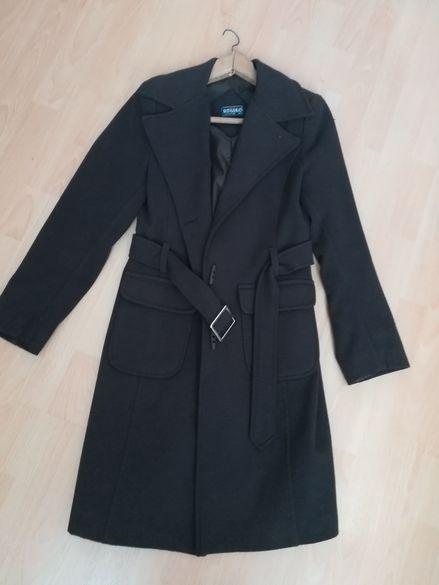 Дамдко палто от кашмир