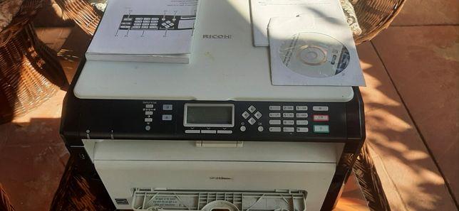 Imprimanta ricoh sp213suw