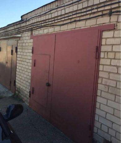 Сдам гараж охрана 24/7 в центре города на длительный срок