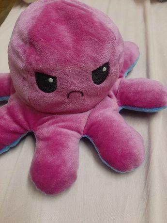 Плюшен   октопод