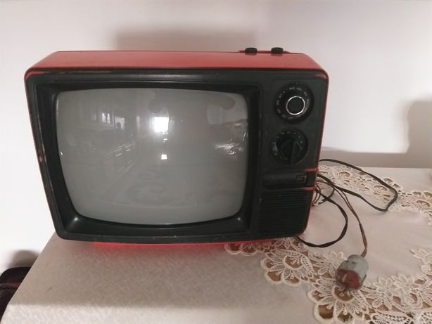 Televizor vechi