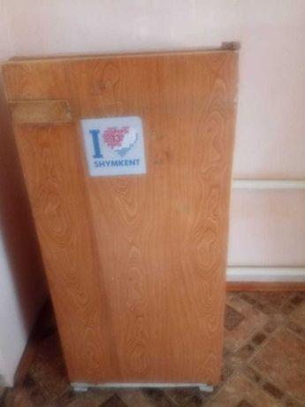 Советский холодильник