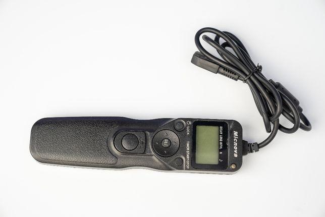 Telecomanda si intervalometru pentru Sony