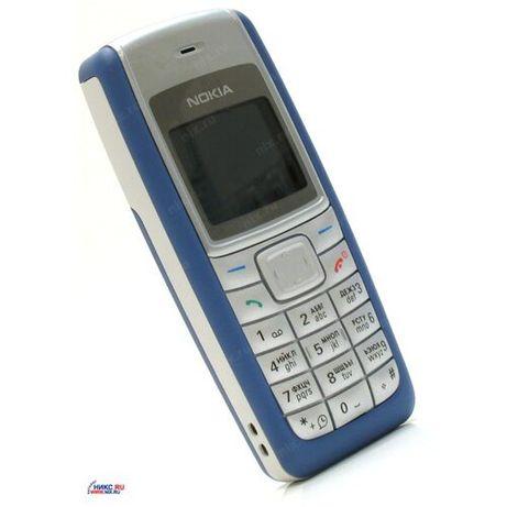 Продается телефон  Nokia 1110.Нокиа. Сотка.