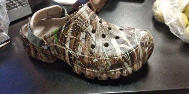 Crocs ( кроксы) (скидки) . размеры от 39 до 45