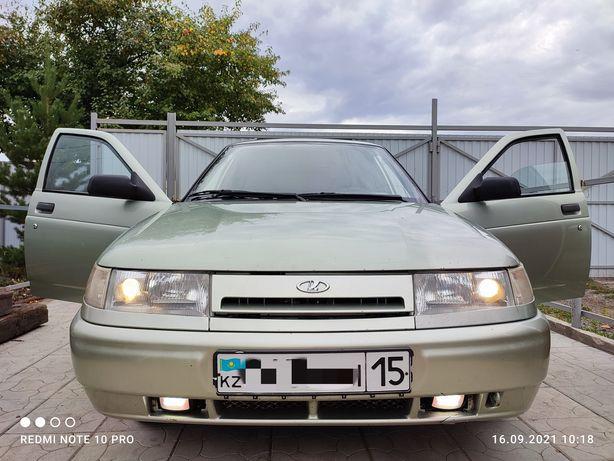 Продам автомобиль ВАЗ 2111