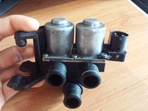 Клапани парно БМВ Е36 (двоен/единичен)
