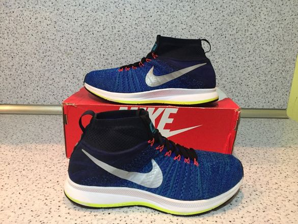 ОРИГИНАЛНИ *** Nike Zoom Pegasus All Out Flyknit
