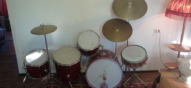 Продам барабанную установку