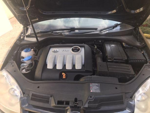 Motor vw golf v 1.9 BKC , BXE