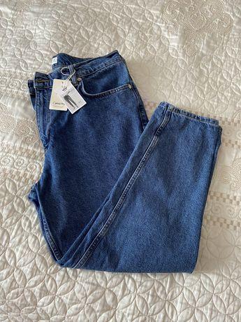 Новые джинсы Mango Мом