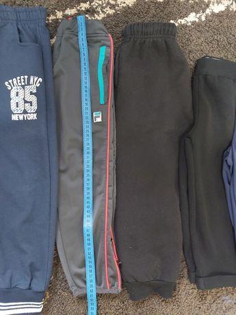 Pantaloni băieți 98-104-110-116