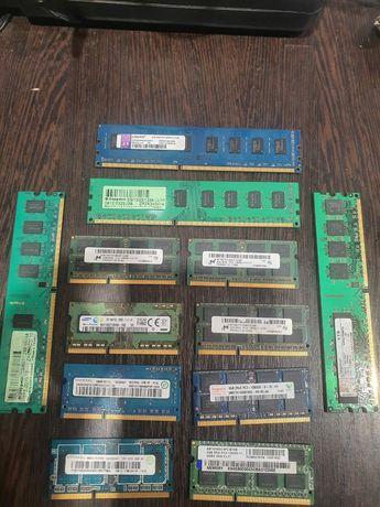 Озу оперативную память для ноутбука компьютера нетбука