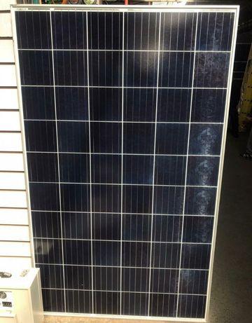 Солнечный панель/ күн табақшалары