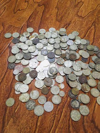 Монеты старые