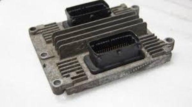 Reparatii (ECU) Calculator Bord