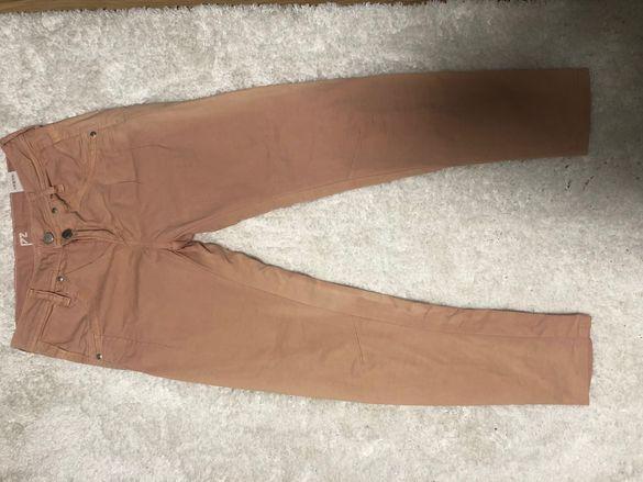 Розови дънки Pepe jeans