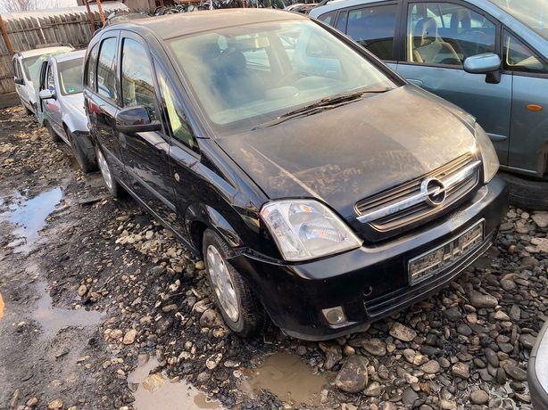 Dezmembrez Opel Meriva 1.4cdti