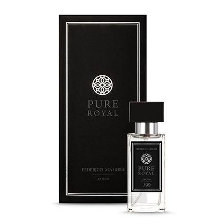 Parfum FM199 Paco Rabanne 1 Million by FEDERICO MAHORA
