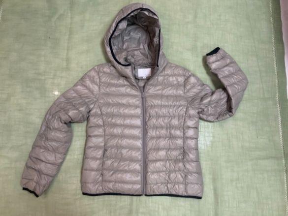 Franca-оригинално пухено яке,пухенка,гъши пух,38c-40m