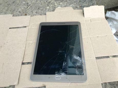 Samsung SM-T810 Defecta