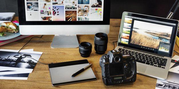 Servicii de grafica si fotografie
