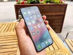 Б/У Apple iPhone X. Айфон Икс 64 гб. Алматы.()004()