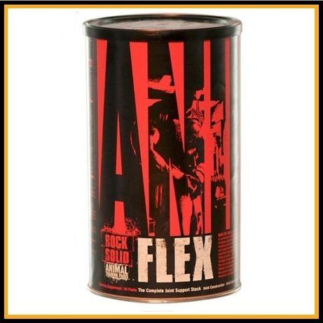 глюкозамин анимал флекс animal flex суставы