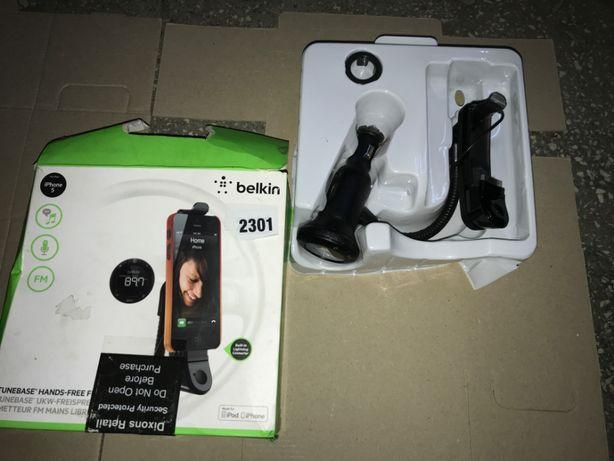TuneBase FM Belkin F8Z441CWB Nou