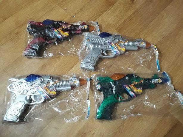 Новые пистолеты по 400!
