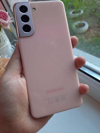 Samsung Galaxy S21 8/128 gb 8K Видео
