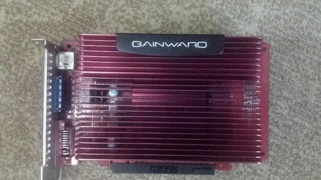 nvidia geforce gainward 8500 GT