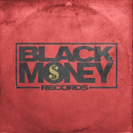 Студия звукозаписи Black Money records