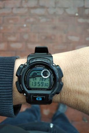 Ceas Casio G-Shock DW-9052 cu termometru