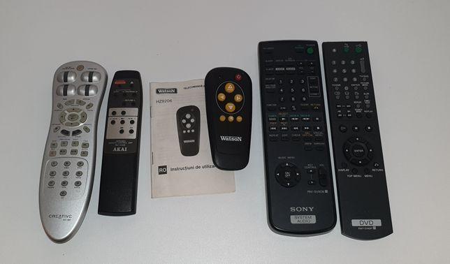 Telecomandă Sony,Creative,Tv universală