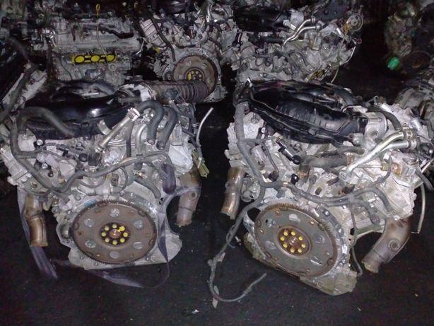 Двигатель Мотор на Лексус GS300 IS250 IS300 3GR-FSE 4GR-FSE