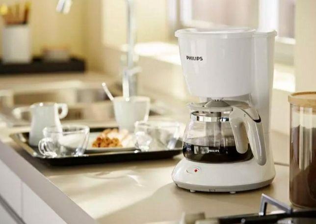 Кофеварка Phillips HD 7431